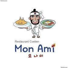 MON AMI St-Laurent - Restaurant