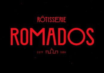 Romados - Restaurant