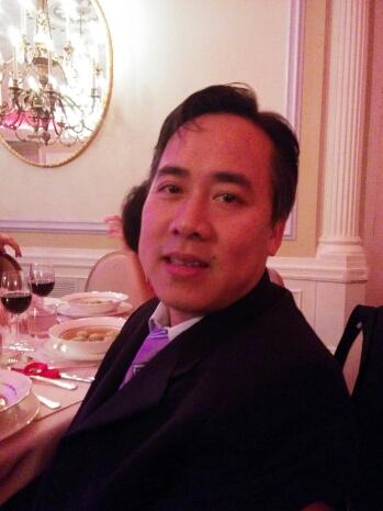 Tai Huu Nguyen - IT Professional