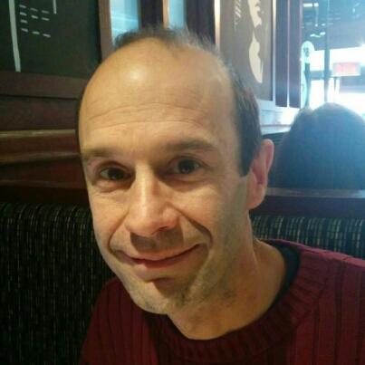 Richard Langlois - IT Professional