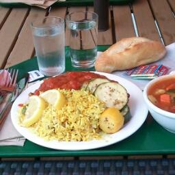 Restaurant La Saigonaise - Restaurant