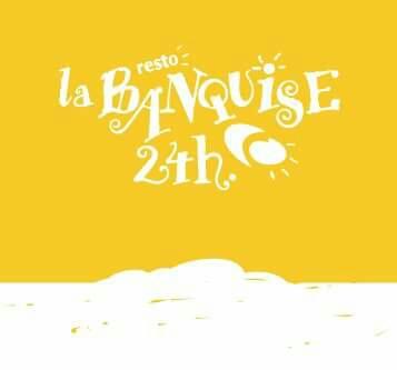 La Banquise - Restaurant