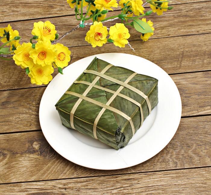 Bánh Chưng Ông Rong - Caterer
