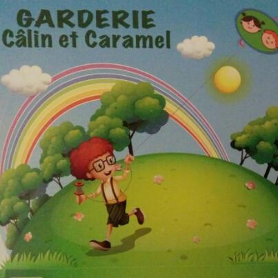 GARDERIE Câlin et Caramel - Babysitter