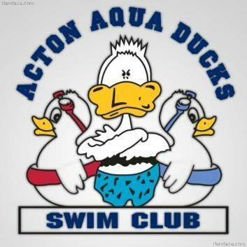 Acton Aqua Ducks Swim Club - Sports Club