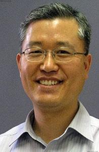 Mr. Jong Hyeok Lee, Ac. - Acupuncturist