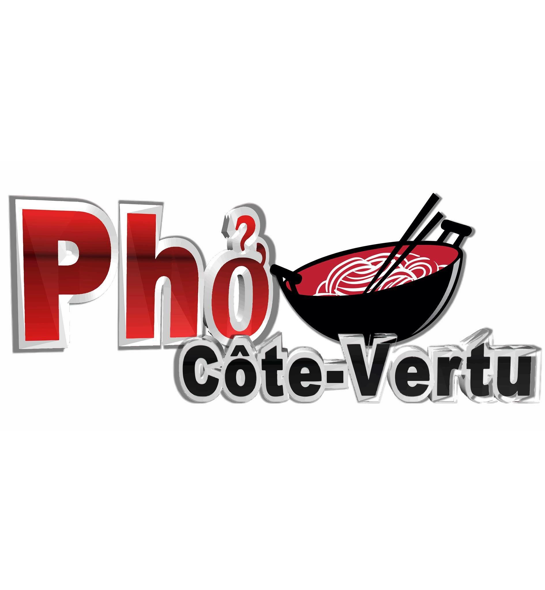 Restaurant Phở Côte-Vertu - Restaurant