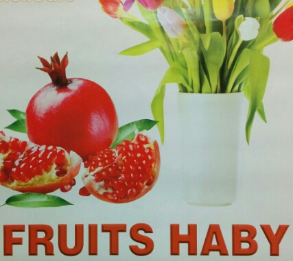FRUITS HABY - Grocery