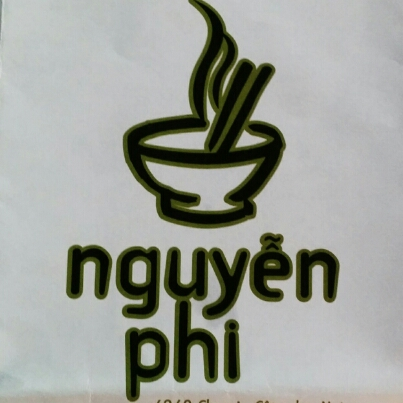 Restaurant Nguyen Phi - Restaurant