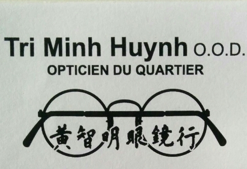 Tri Minh Huynh Opticiens  - Optometrist