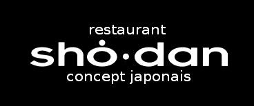 Shô-dan - Restaurant