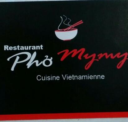Pho Mymy - Restaurant