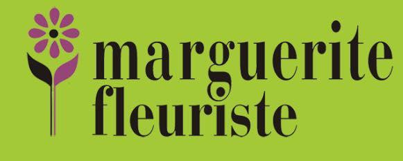 Marguerite fleuriste - Florist