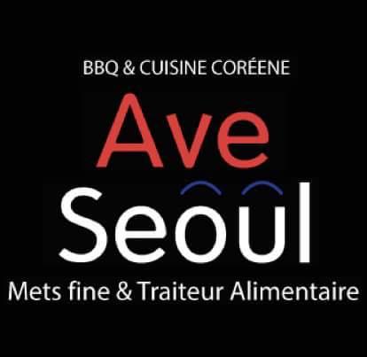 Ave Seoul BBQ & Cuisine Coréene - Restaurant