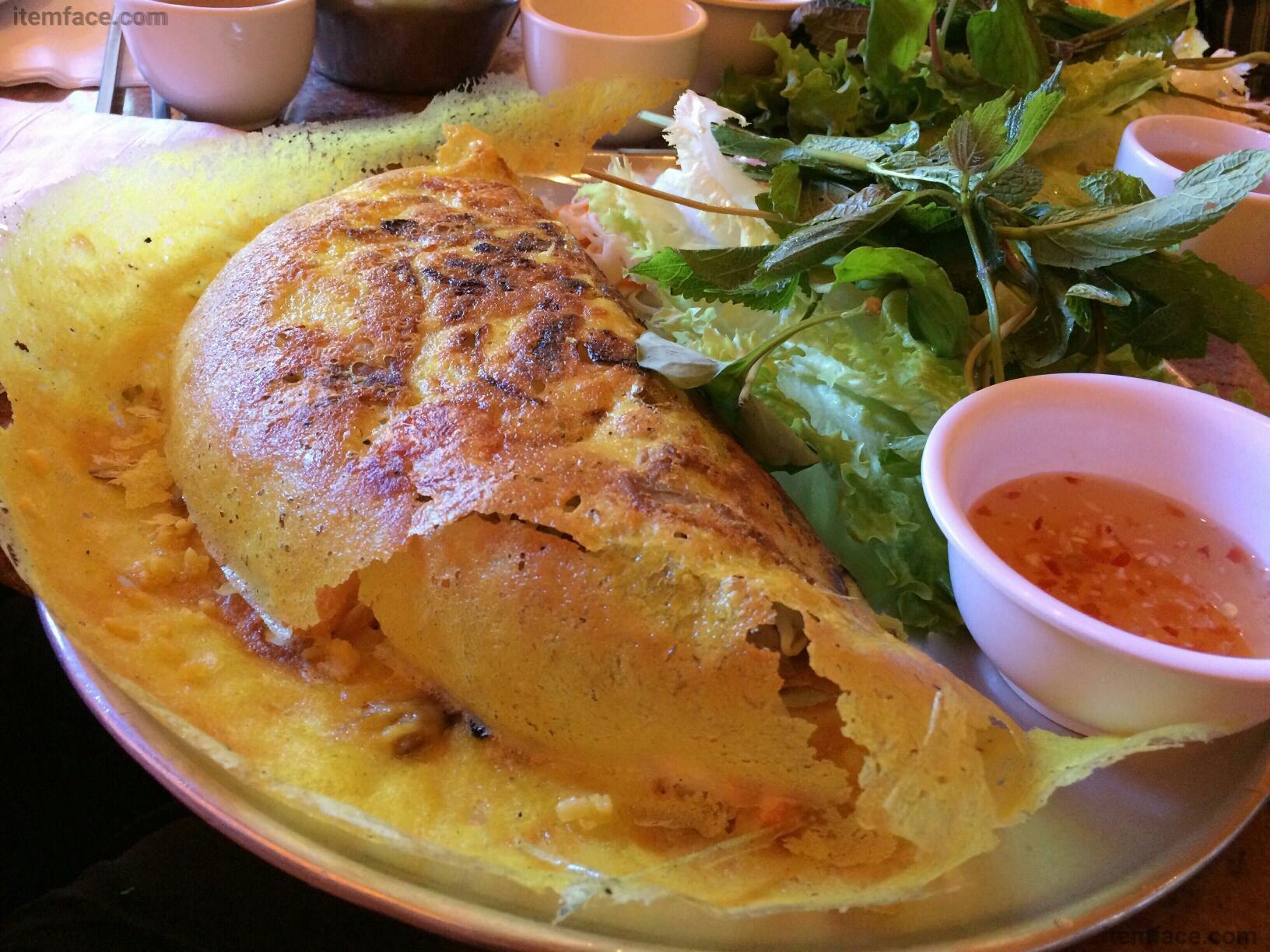 Bánh Xèo Minh - Restaurant