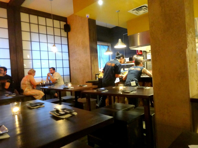 Ichigo Ichie Izakaya - Restaurant