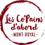 Les Co'Pains d'abord - Mont-Royal - Bakery