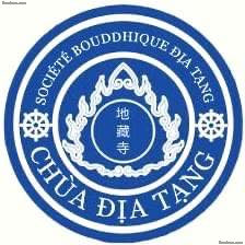 SOCIÉTÉ BOUDDHIQUE DIA TANG - Pagoda