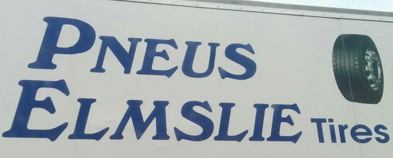 PNEUS ELMSLIE Tires - Auto Repair Garage