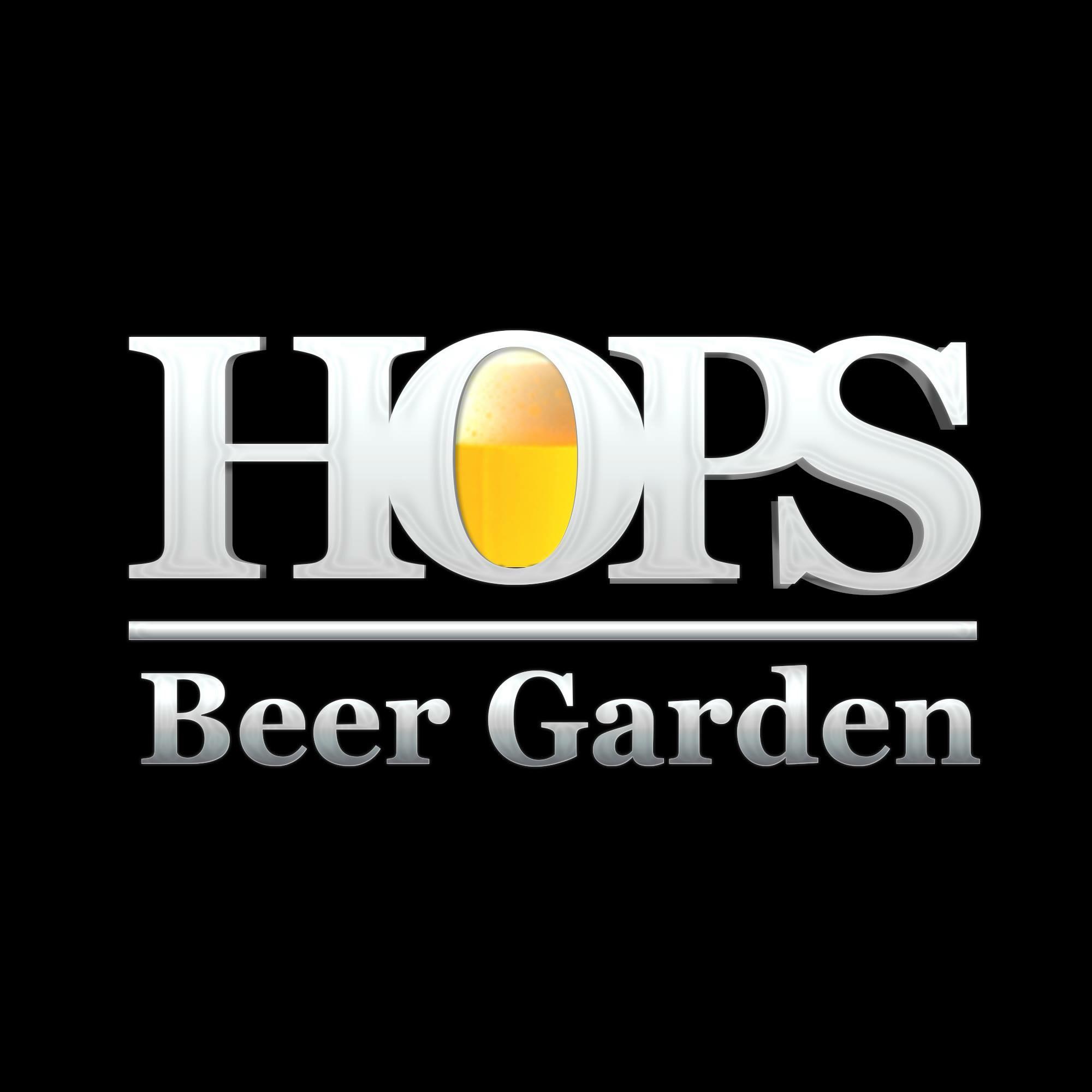 HOPS Beer Garden - Restaurant