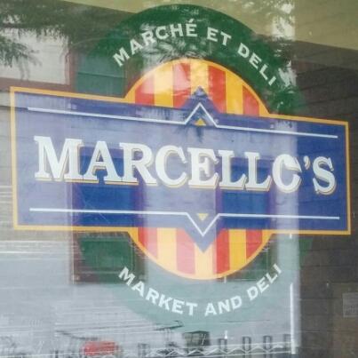 MARCHÉ ET DELI MARCELLO'S - Grocery