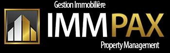 Gestion Immobilière Immpax - Property Manager