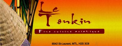 Le Tonkin - Restaurant