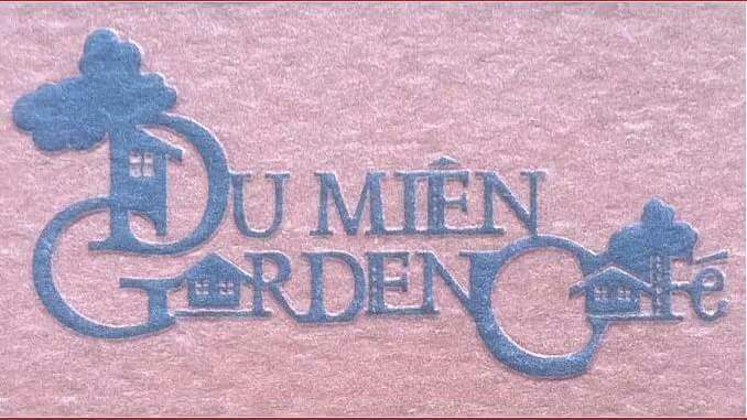 Du Miên Garden Coffee - Restaurant