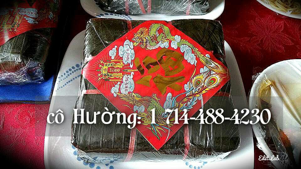 Bánh Chưng Bánh Tét Cô Hường - Caterer