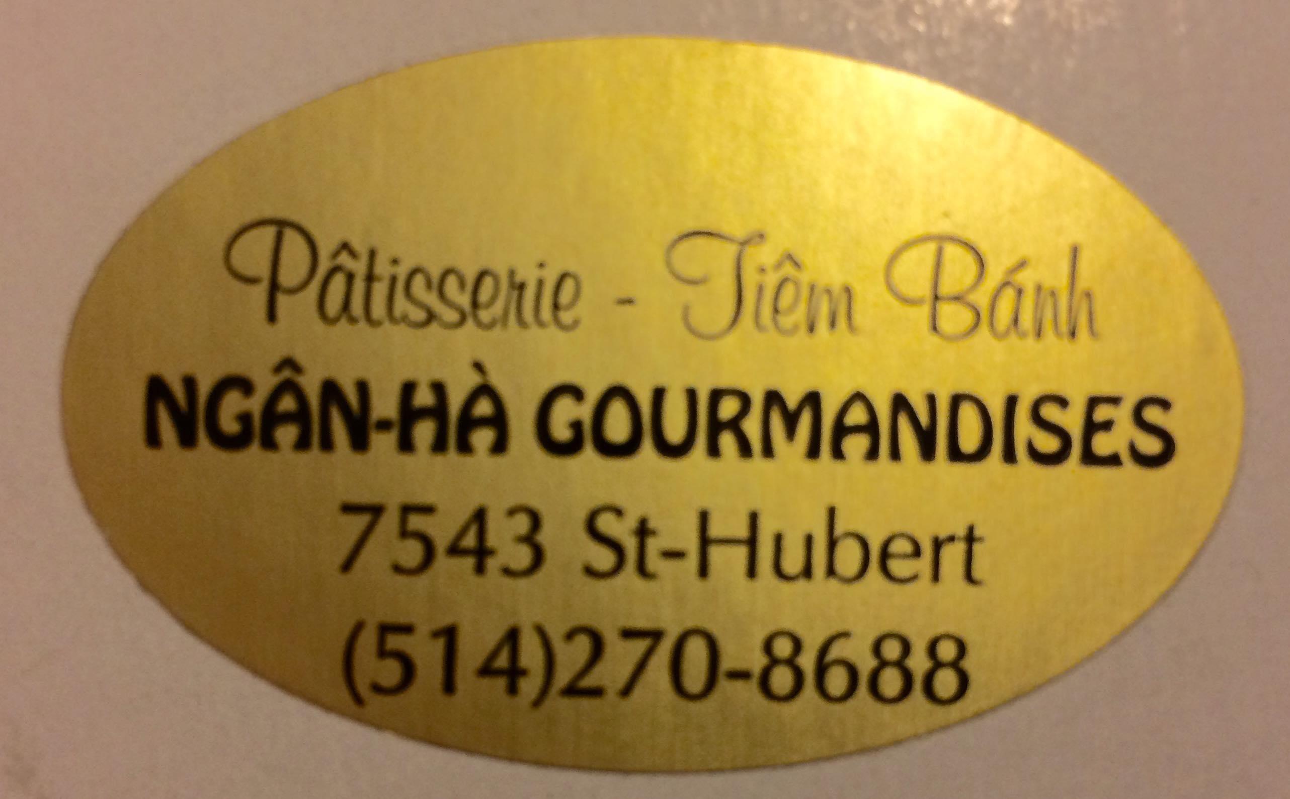 Patisserie Ngân Hà Gourmandises - Bakery