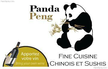 Panda Peng - Restaurant