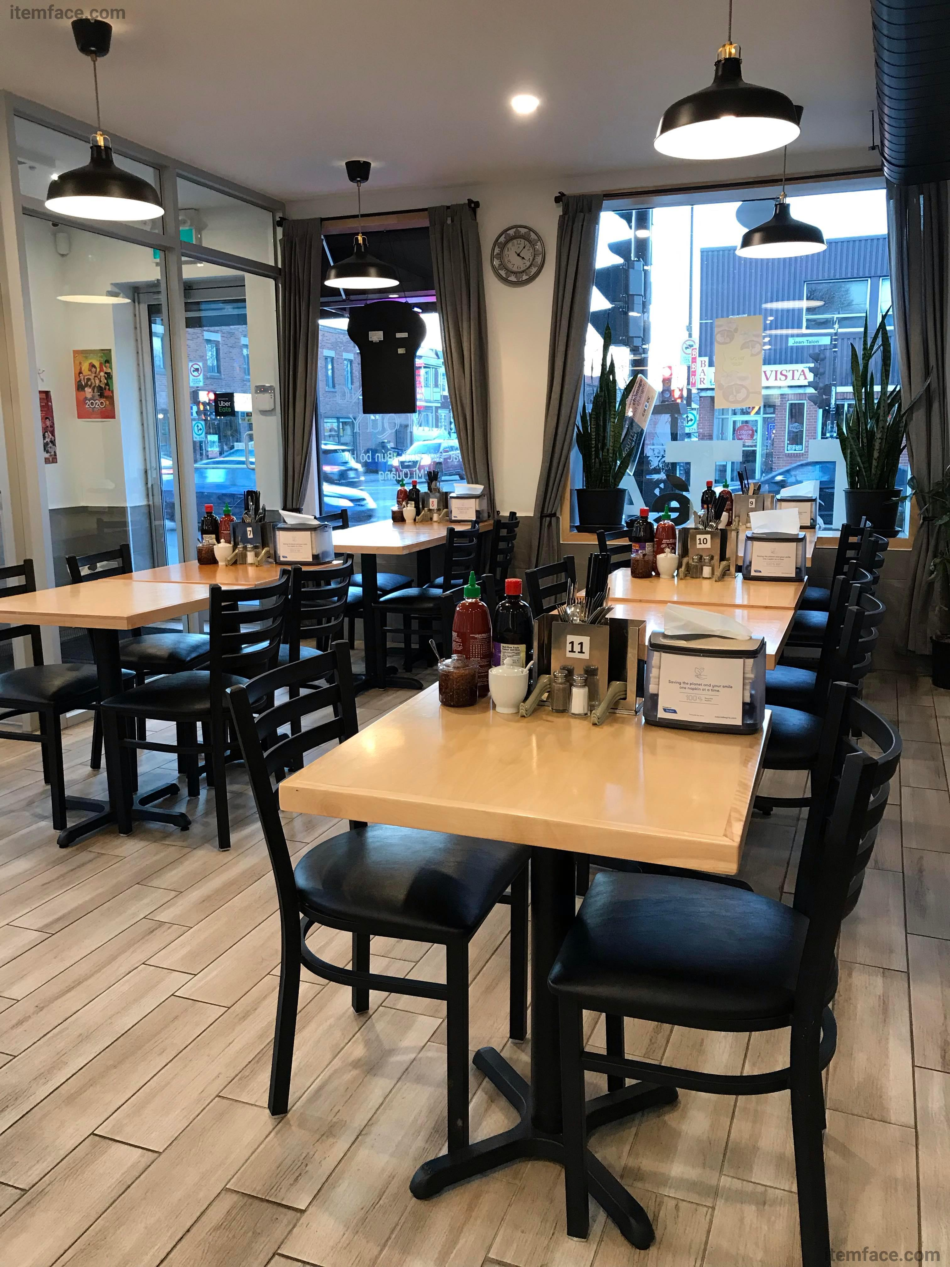 Kim Quy - Restaurant