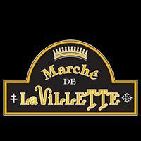 Marche de La Villette - Grocery