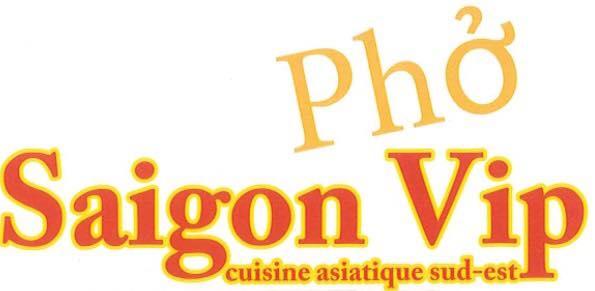 Phở Saigon VIP - Restaurant