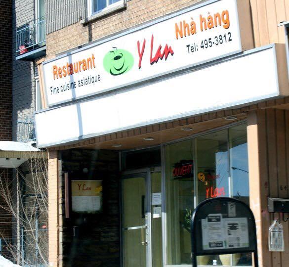 Restaurant Y Lan - Restaurant