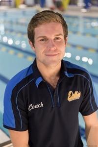 Adrian Saplywyj - Coach