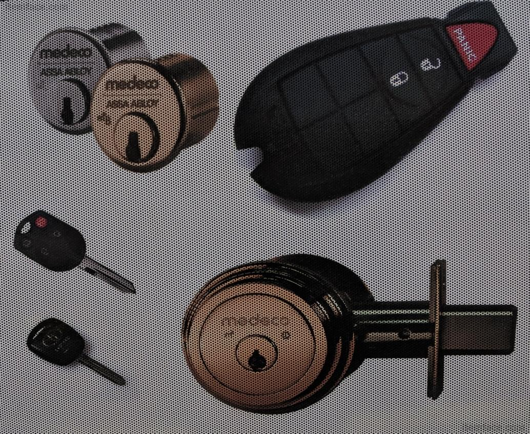 Serrurier MTL Locksmith - Locksmith