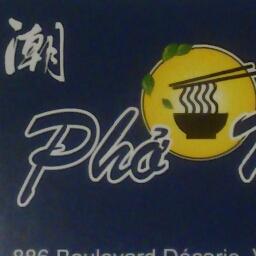 Pho Moderne - Restaurant