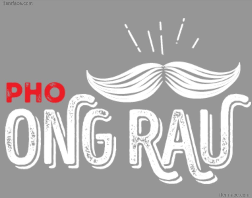 Pho Ong Rau - Restaurant