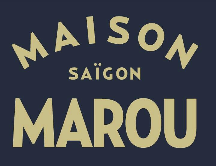 Maison Marou Saigon - Restaurant