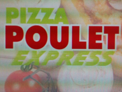 Pizza Poulet Express - Restaurant