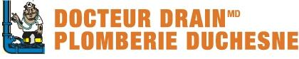 Docteur Drain - Duchesne plomberie - Plumber