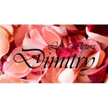 Les Fleurs Dimitry et Cadeaux - Florist