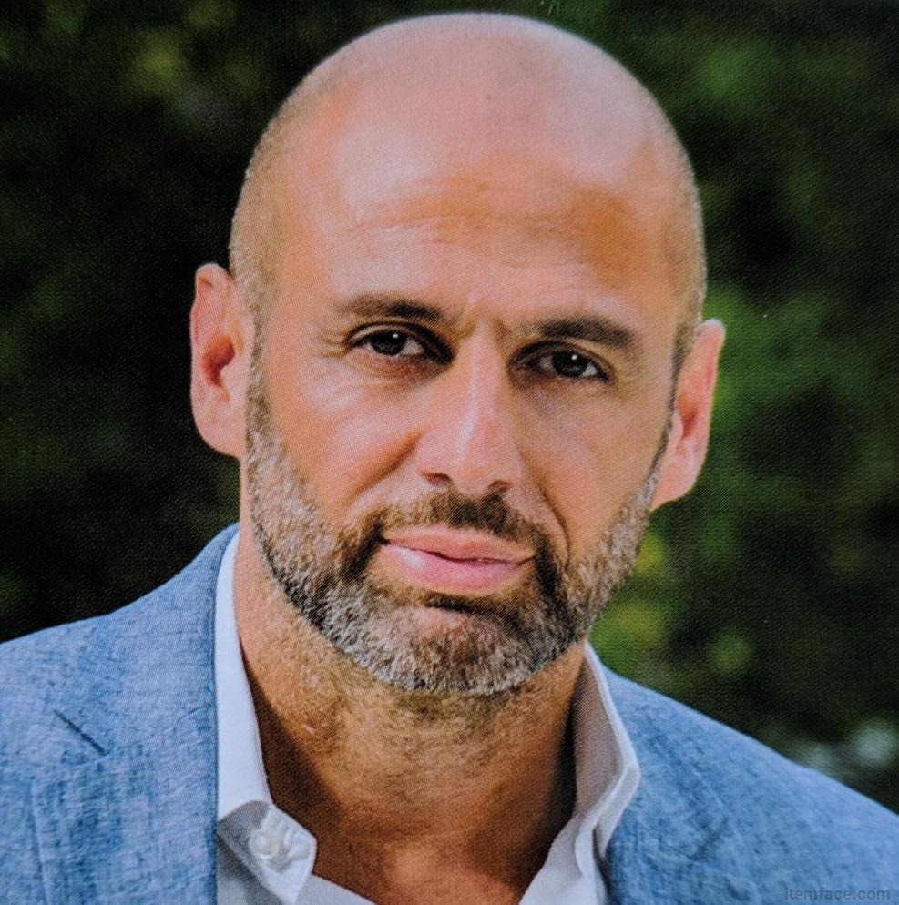 Barry Kazandjian - Real Estate Agent