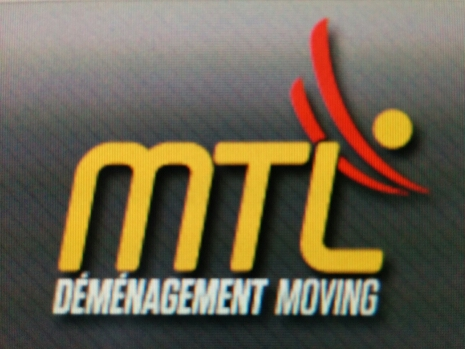 MTL MOVERS MONTREAL - Mover