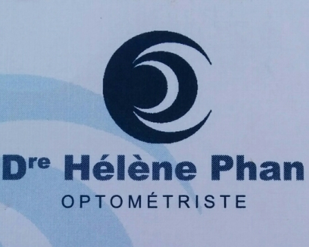 Helene Phan - Optometrist