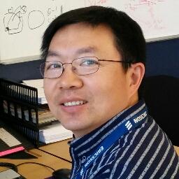 Qiao Li - IT Professional