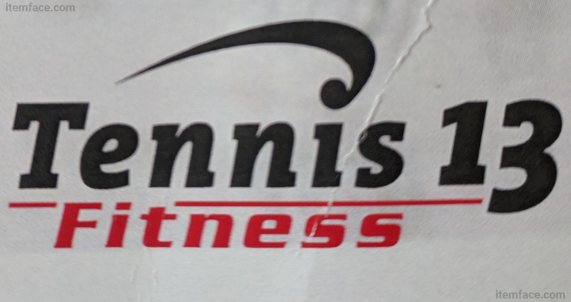Tennis 13 Fitness - Sports Club