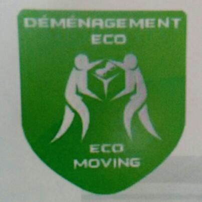 Déménagement ECO - Mover