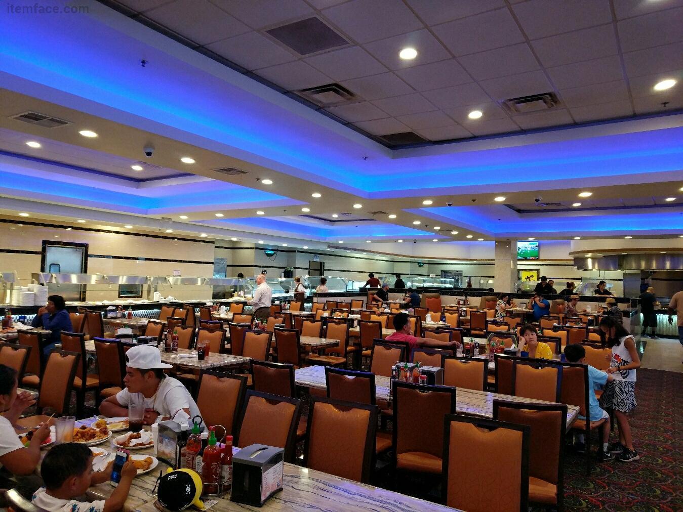 King Buffet - Restaurant